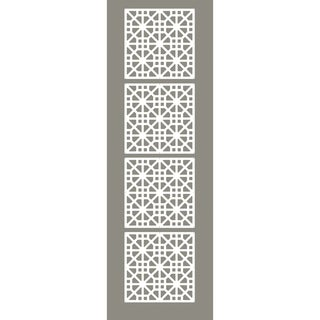 Medina Room Panels - 31.5in x 31.5in x 0.125in