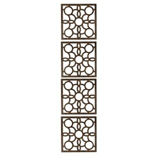 Siam Room Panels - 31.5in x 31.5in x 0.125in