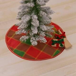 "Tristan 48"" Tree Skirt"
