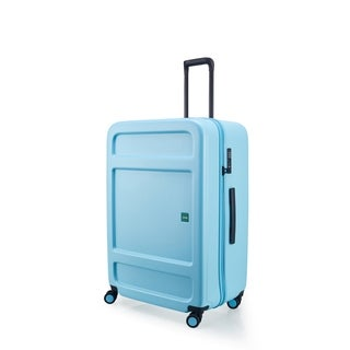 Lojel Juna 30-Inch Large Hardside Upright Spinner Suitcase