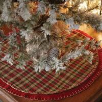 Claren Mini Tree Skirt