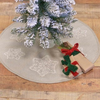 Ingrid Mini Tree Skirt