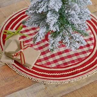 Gretchen Tree Skirt