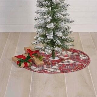 Peyton Mini Tree Skirt