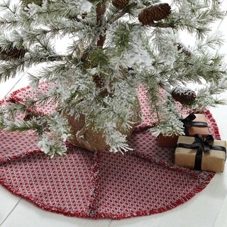 Tannen Mini Tree Skirt