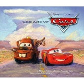 Art of Cars (Hardcover)