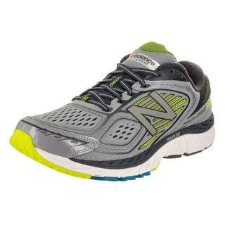New Balance Men's 860v7 Extra Wide 2E Running Shoe