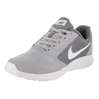 Nike Kids Revolution 3 (GS) Running Shoe (3 options available)
