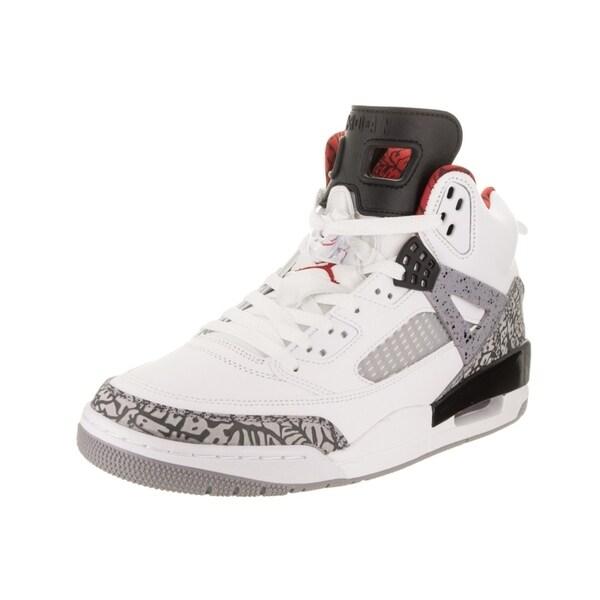 684db36ab254 Shop Nike Jordan Men s Jordan Spizike Basketball Shoe - Free ...