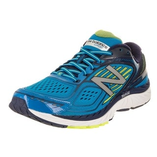 New Balance Men's 860v7 Extra Wide 2E Running Shoe