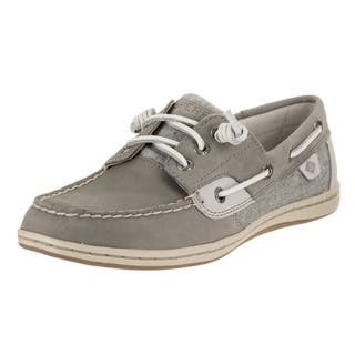 Sperry Top-Sider Women's Songfish Boat Shoe|https://ak1.ostkcdn.com/images/products/17809235/P24002961.jpg?impolicy=medium