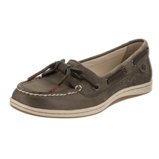 Sperry Top-Sider Women's Barrelfish Boat Shoe|https://ak1.ostkcdn.com/images/products/17809236/P24002992.jpg?impolicy=medium