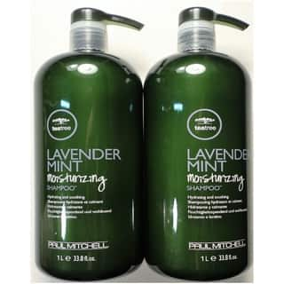Paul Mitchell Lavender Mint Moisturizing 33.8-ounce Shampoo & Conditioner Duo|https://ak1.ostkcdn.com/images/products/17809303/P24002945.jpg?impolicy=medium