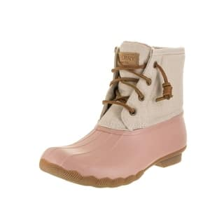 Sperry Top-Sider Women's Saltwater Boot|https://ak1.ostkcdn.com/images/products/17809337/P24003021.jpg?impolicy=medium