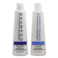 Rejuvenol Keratin After Treatment Shampoo & Conditioner Duo