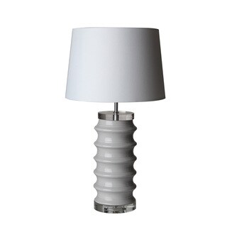 "22"" Gill Table Lamp"