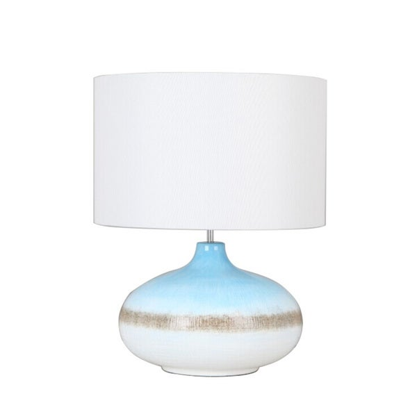 "17"" Delia Table Lamp"