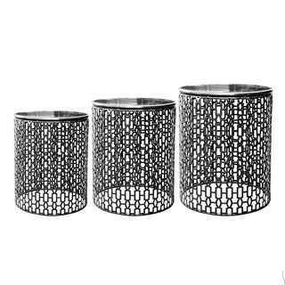Jeco Nino End Tables (Set of 3)