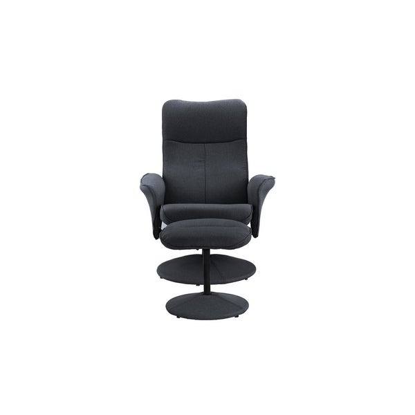 Shop Modern Fabric Swivel Office Chair Gaming Chair