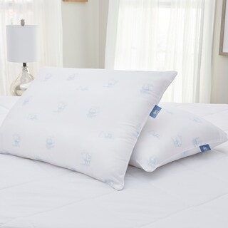 Serta Good Nights Sleep Pillow (Set of 2)