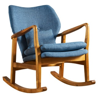 Admirable Rocking Chairs Living Room Chairs Shop Online At Overstock Gmtry Best Dining Table And Chair Ideas Images Gmtryco