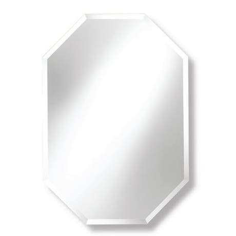 Buy Octagon Bathroom Vanity Mirrors Online At Overstock Our Best