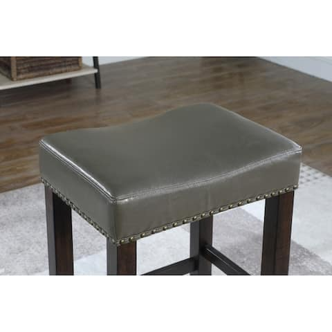 Jordan Backless Bar Stool by Greyson Living