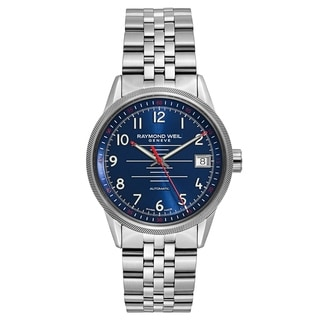 Raymond Weil Freelancer Men's Automatic Watch 2754-ST-05500
