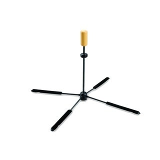 Hercules - DS461B - In-Foot Joint Flute stand