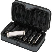 Hohner C-7 Harmonica Carrying Case