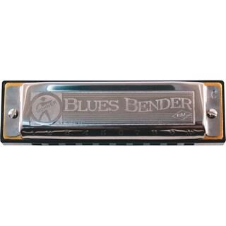 Hohner Blues Bender Harmonica - Key of C