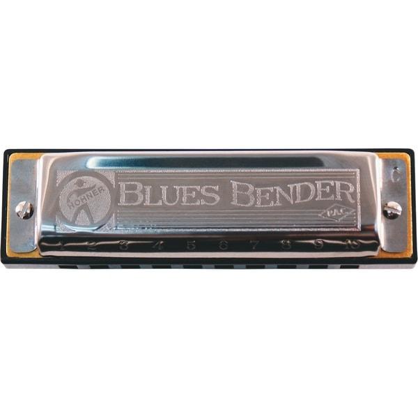 Hohner Bluesbender F Key Of F