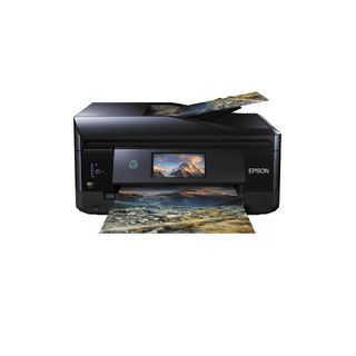 Epson Expression Premium XP-830 Inkjet Multifunction Printer - Color (As Is Item)