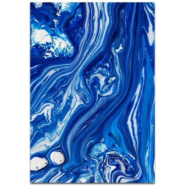 Coastal Waters 6 - contemporary