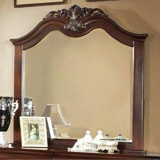 Mandura Luxurious Style Mirror , Cherry
