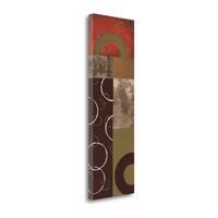 MIX N Match I By Earl Kaminsky,  Gallery Wrap Canvas