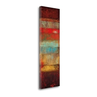 Bora By Angelina Emet,  Gallery Wrap Canvas