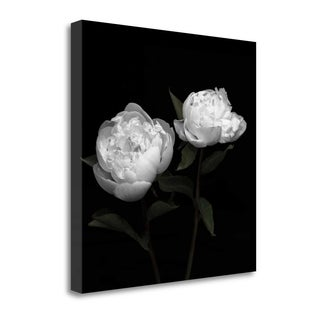 Peony Perfection I By Jeff Maihara, Gallery Wrap Canvas
