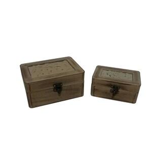 Gary Wod Box-Set of 2