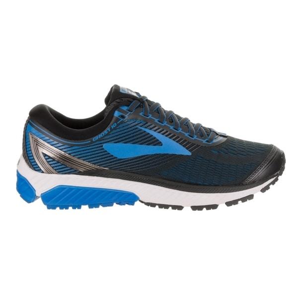 Shop Brooks Men's Ghost 10 Running Shoe