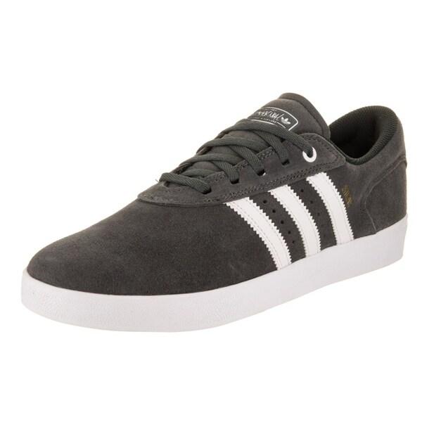 Shop Adidas Men s Silas Vulc Skate Shoe - Free Shipping Today ... 207a515dd