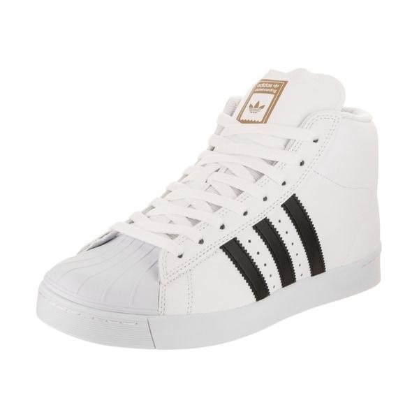 Adidas hombre 's Pro Model Vulc ADV de calzado de skate envio gratis hoy