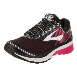 Brooks Women's Ghost 10 Running Shoe|https://ak1.ostkcdn.com/images/products/17818460/P24010543.jpg?impolicy=medium