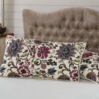 Hope Quilted Sham