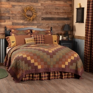 Heritage Farms Quilt