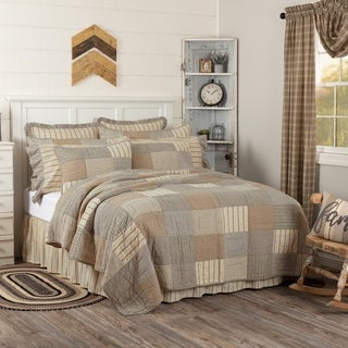 Sawyer Mill Quilt