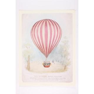 The Vauhall Royal Fine Art Print