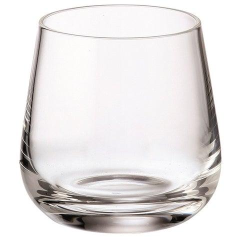 Red Vanilla Amundsen Crystal Shot Glass (Set of 6)