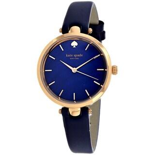 Kate Spade Women's KSW1157 Holland Watches