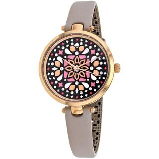 Kate Spade Women's KSW1260 Holland Watches